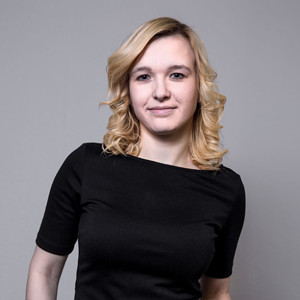 Team Virtii - Petra Kaizarová - Business development se zaměřením na HR, PR, Marketing, Sales